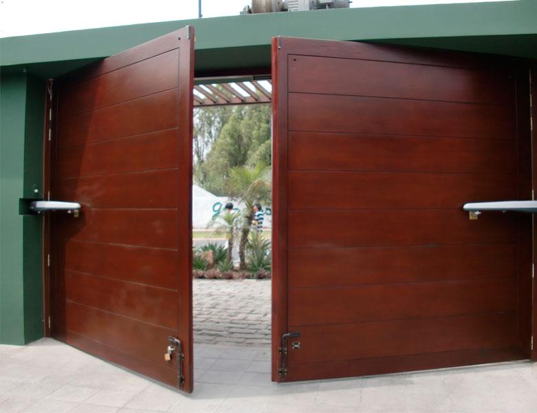Grupo maciel puertas de garage - Puertas de garages ...