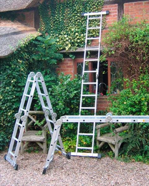 Grupo maciel grupo maciel soluciones de construcci n y - Alquiler de escaleras ...